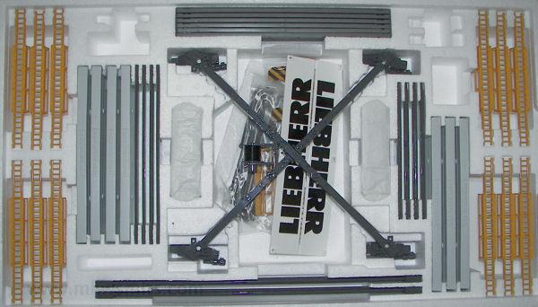 Liebherr 630EC-H40 Litronic (Conrad)
