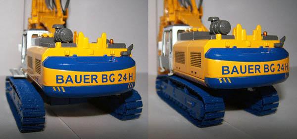 Bauer BG24H (Brami)