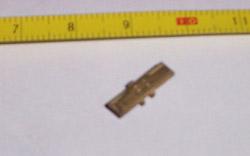 Rupsbanden detail