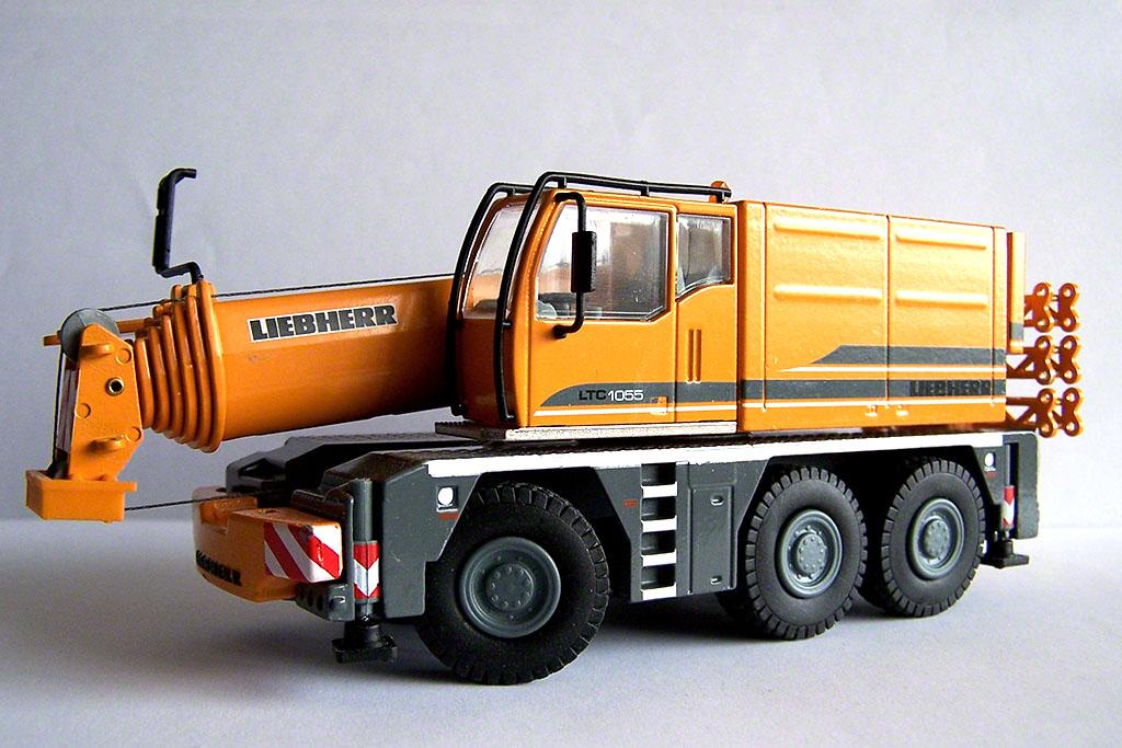 Liebherr LTC1055 (Conrad)