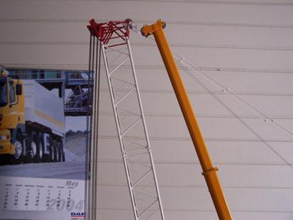 Liebherr LTM1300/1 (Conrad)