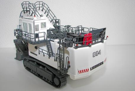 Liebherr R994B (NZG)