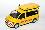 Volkswagen Transporter BF3
