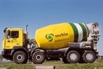 Mebin mixer