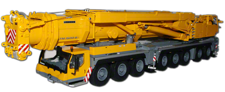 Click here to view the crane models