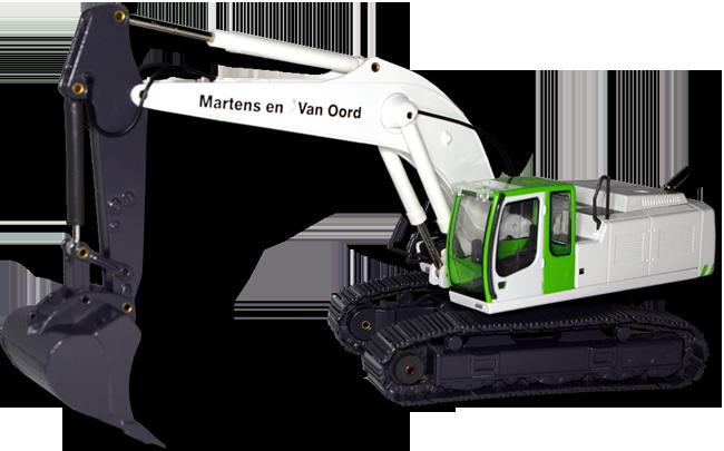 Klik hier om de Martens en Van Oord modellen te bekijken