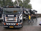 Mack and Heavy Haulage day 2008