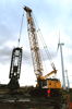 Windpark Vlissingen-Oost