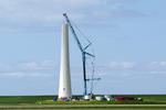Windmolenpark Noordoostpolder